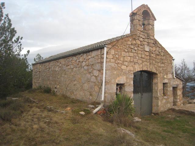 Ermita de Carrànima