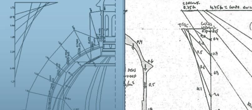 Jornades-Taller sobre càlcul d'estructures d'Arquitectures Històriques