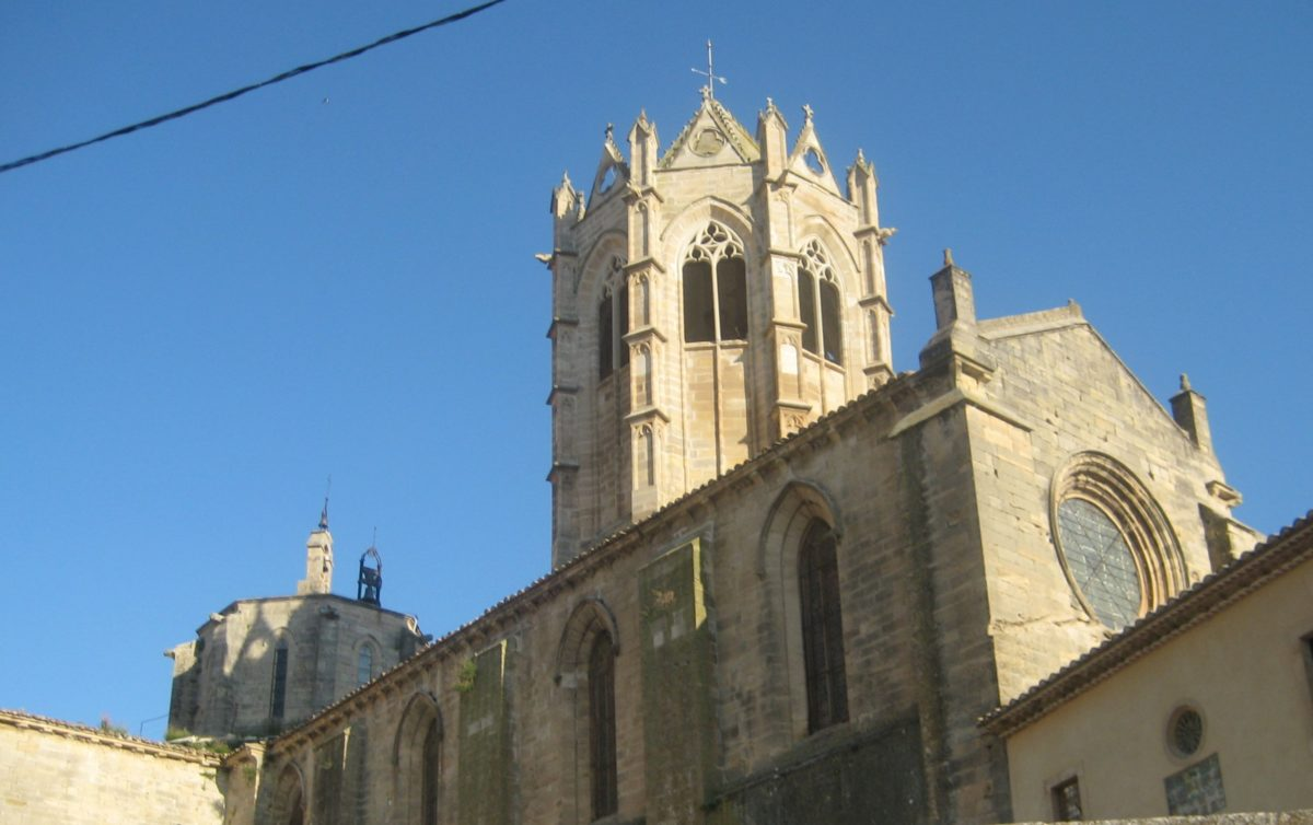 2011: Vallbona de les Monges
