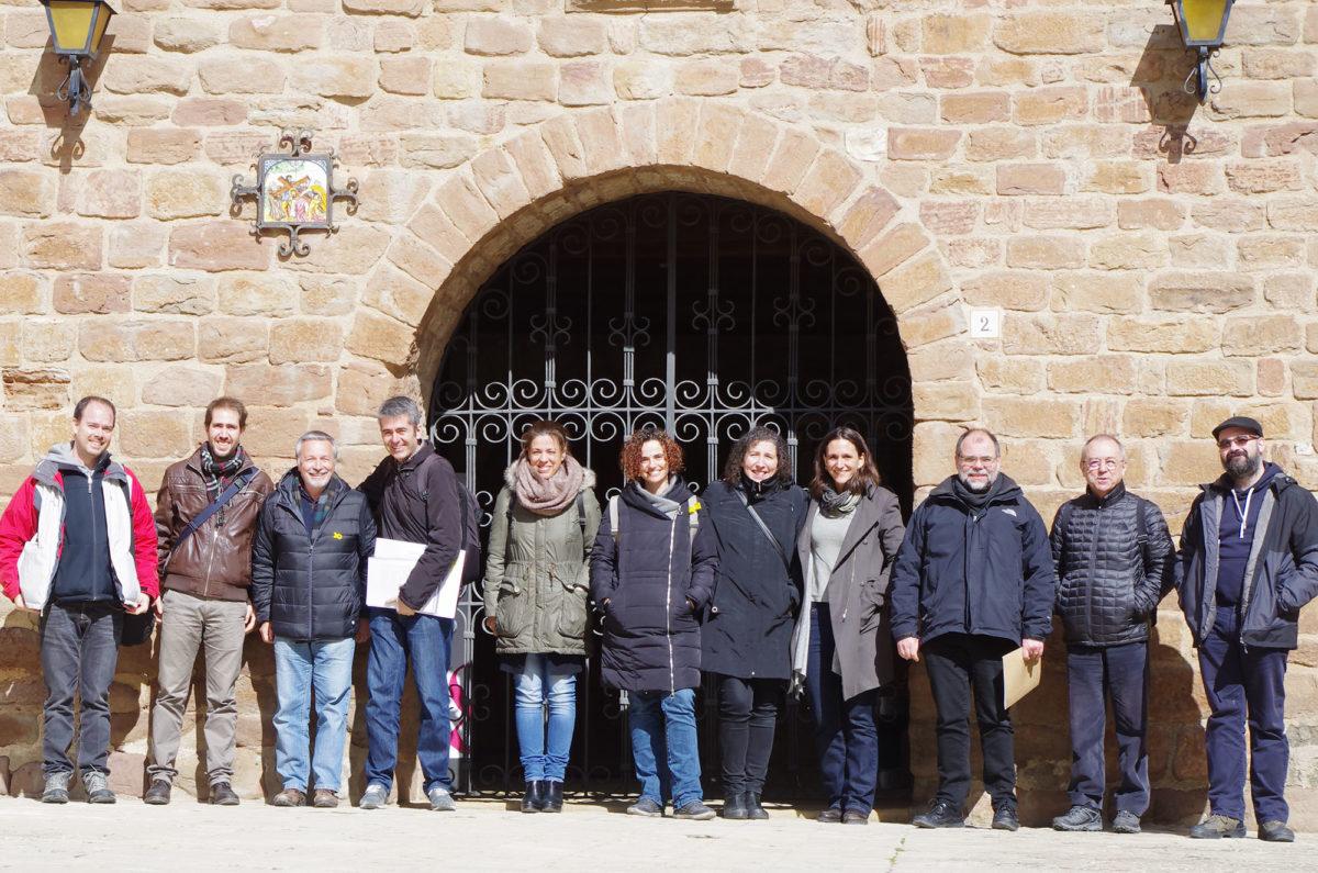 Assemblea 2018: L'Estany